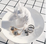 Unicorn Ring Stand - Jewellery Dish