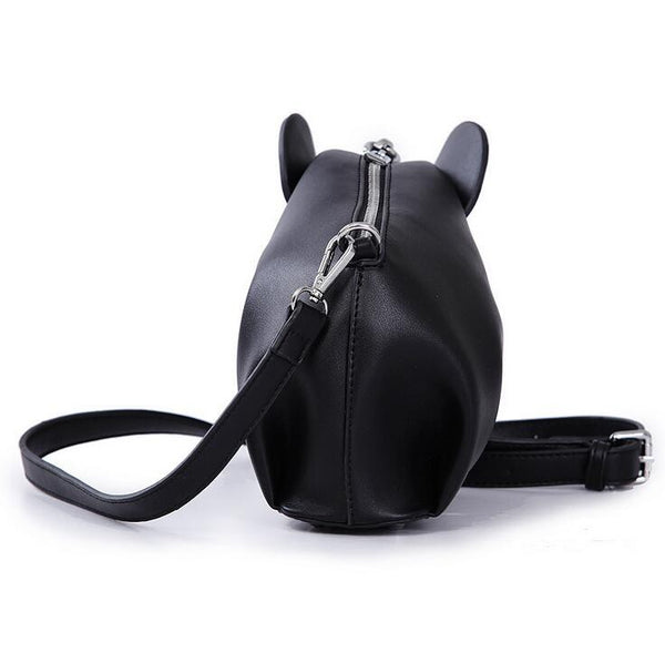 Inspired Elephant Shaped Shoulder Handbag