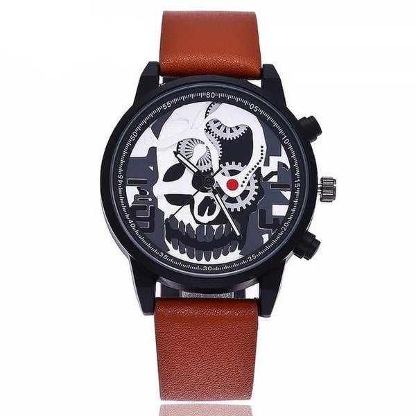 SkullTronic - Skull Watch