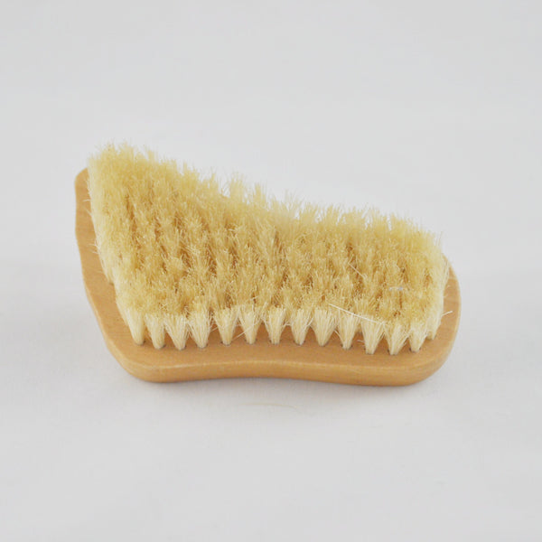 Foot Shaped Nail Brush