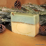 Great North Woods Soap Bar