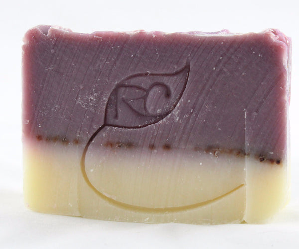 Cranberry Fig Soap Bar