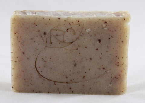 Nitty Gritty Soap Bar