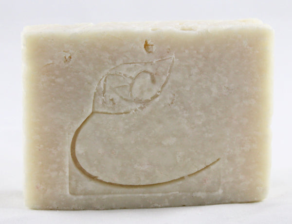 Himalayan Salt Detox Soap Bar