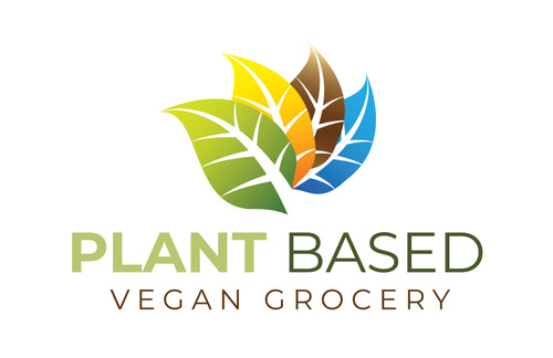 Plant Based Vegan Grocery