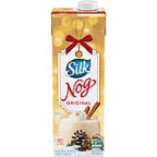 Silk Original Nog