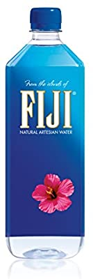 Fiji Natural Artisan Water 1L