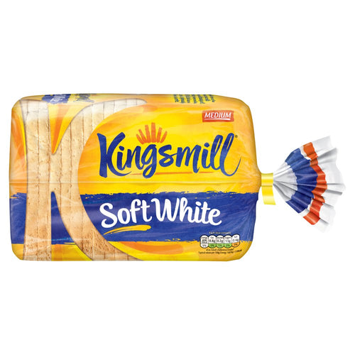Kingsmill Soft White