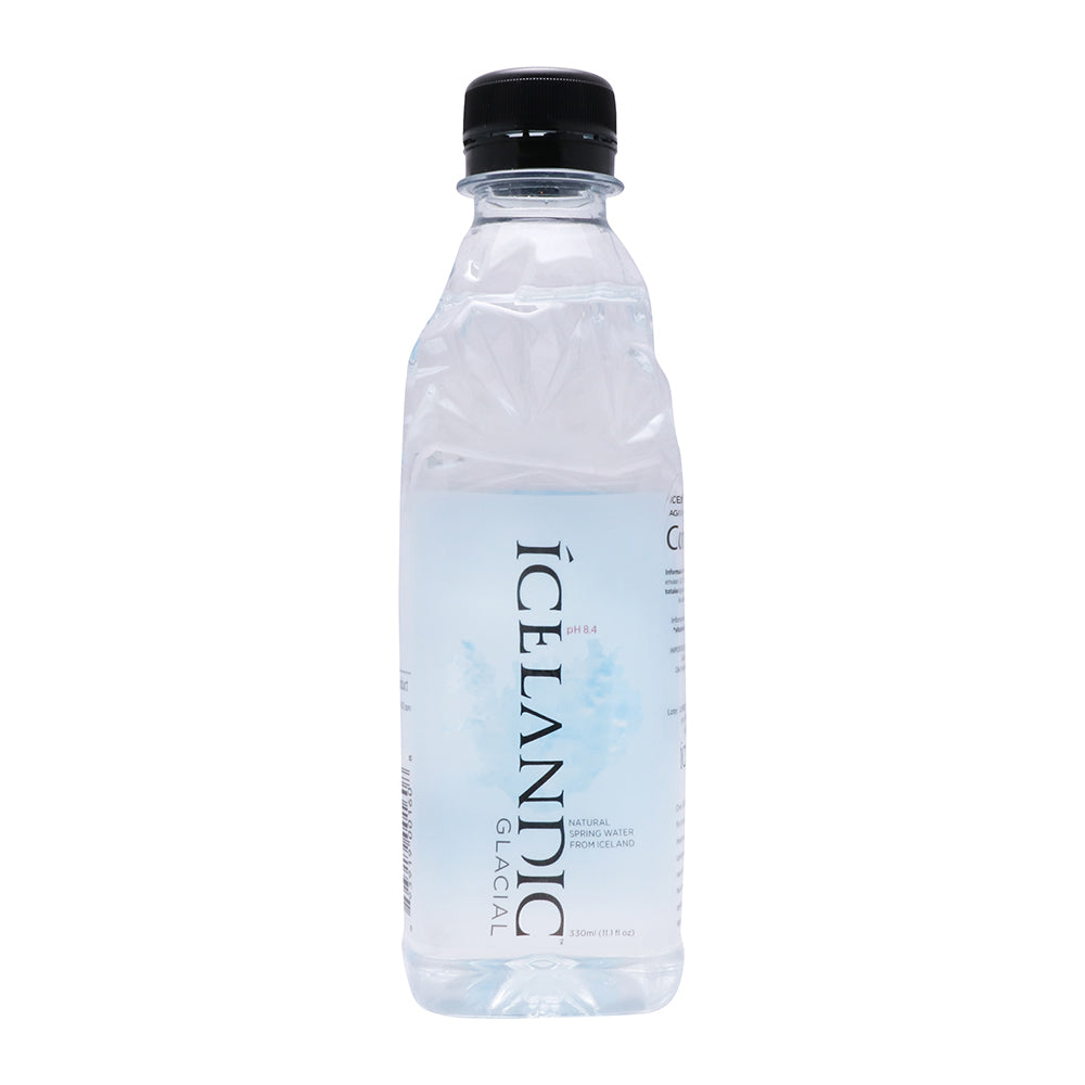 Icelandic Glacial Water 330ml
