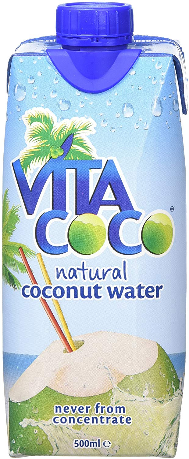 Vita Coco Original Coconut Water 500ml