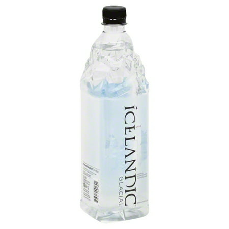 Icelandic Glacial Water 1000ml
