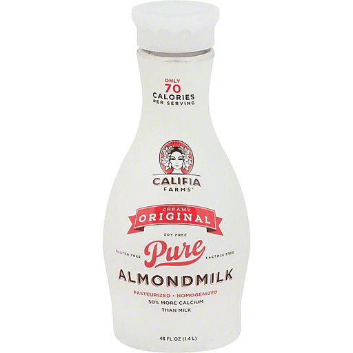 Califia Farms Almondmilk Original Creamy