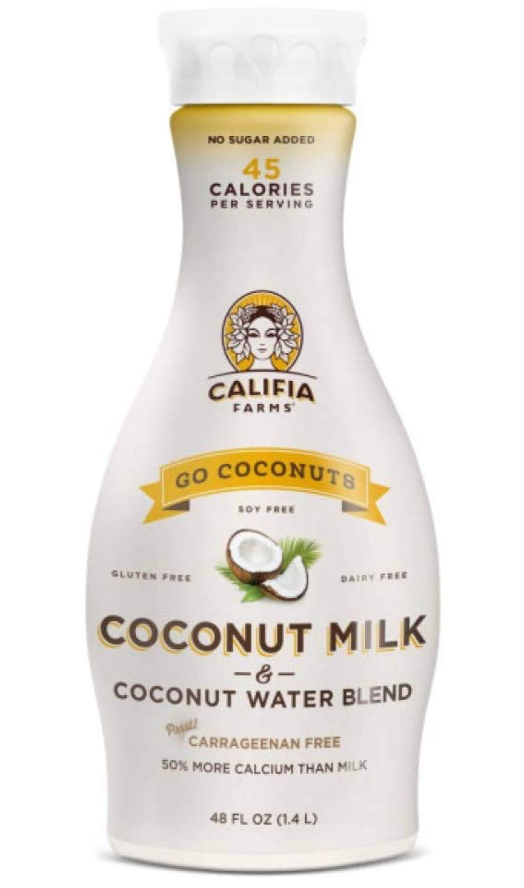 Califia Coconut Milk