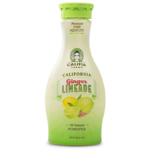 Califia Ginger Limeade