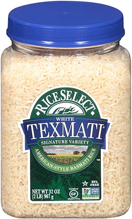 RiceSelect Texmati White Rice