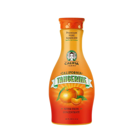Califia Tangerine Juice