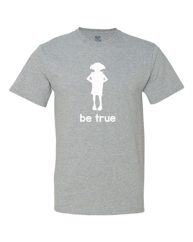Be True Little Kid Shirt