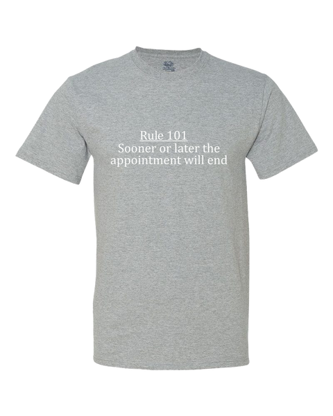Uncle Dale's Rule 101 Women's Shirt