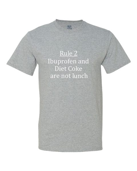 Uncle Dale's Rule 2 Women's Shirt