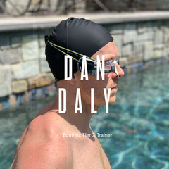 EQUINOX'S DAN DALY ON HOW TO GET FASTER IN THE WATER