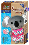 Avenir Avenir Sewing Kit Koala