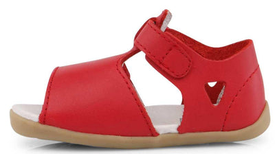 Bobux Baby Bobux Step Up Mirror Red Sandal