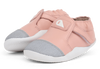 Bobux First Walker Shoes Online | Xplorer Origin Shoe Blush & White | Summer Lane