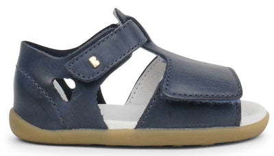 Bobux Bobux Step Up Mirror Sandals Navy