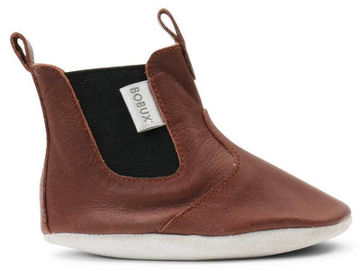 Bobux Bobux Toffee Jodphur Soft Sole Boot
