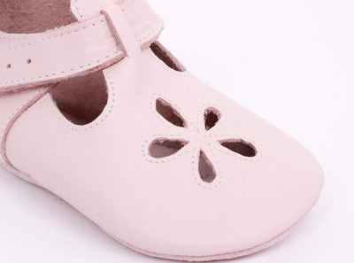 Bobux Bobux Blossom Daisy Soft Sole Shoes S