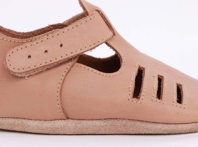 Bobux Bobux Toffee Chase Soft Sole Shoes S