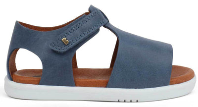 Bobux Bobux iWalk Mirror Sandals Denim