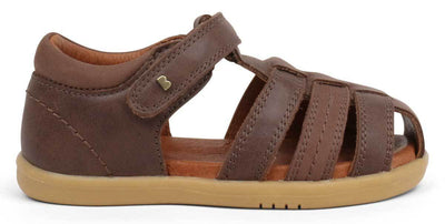 Bobux Bobux iWalk Roam Sandals Brown