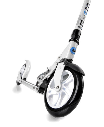 micro® Scooters Australia Micro White by Micro Scooters