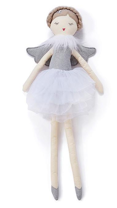 Nana Huchy Kids Nana Huchy Florence the Fairy Doll White