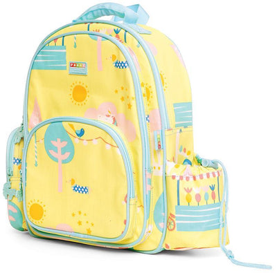Penny Scallan Designs Penny Scallan Backpack Large Park Life