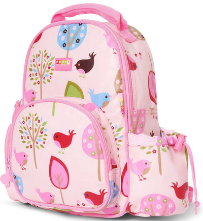 Penny Scallan Designs Kids Penny Scallan Backpack Medium Chirpy Bird