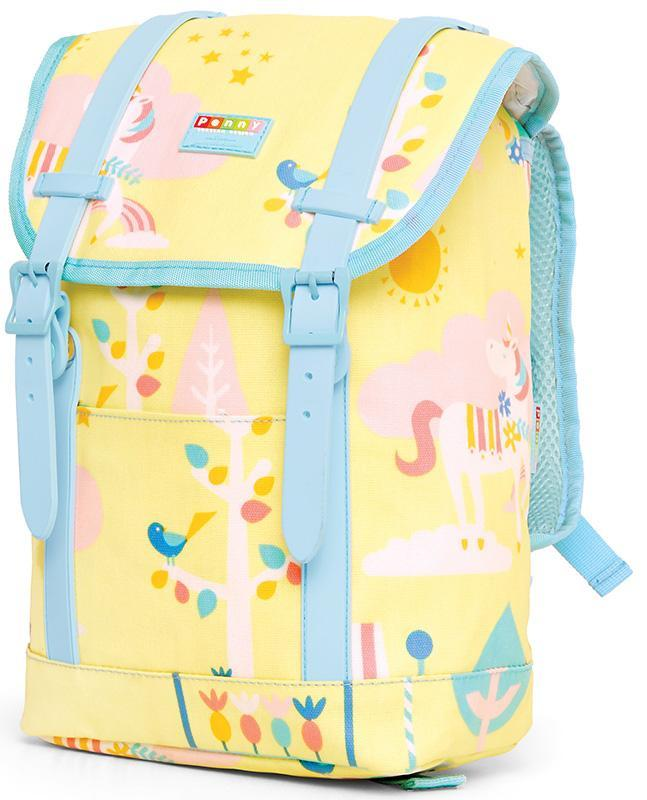Penny Scallan Buckle Up Backpack Park Life - Kid s Backpacks ... bcb1616247b53