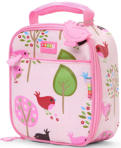 Penny Scallan Designs Kids Penny Scallan Lunch Box Chirpy Bird