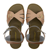Saltwater Women's Sandals Classic Rose Gold - Women's Sandals