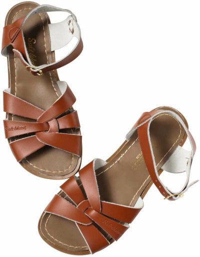Saltwater Women Saltwater Women's Sandals Original Tan