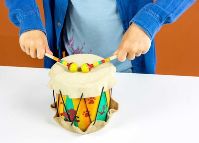 Seedling New Zealand Kids Seedling Circle of Life Drum Kit