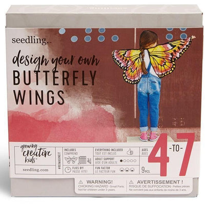 seedling craft kits online design your own butterfly wings