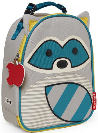 Skip Hop Kids Skip Hop Lunch Bag Raccoon