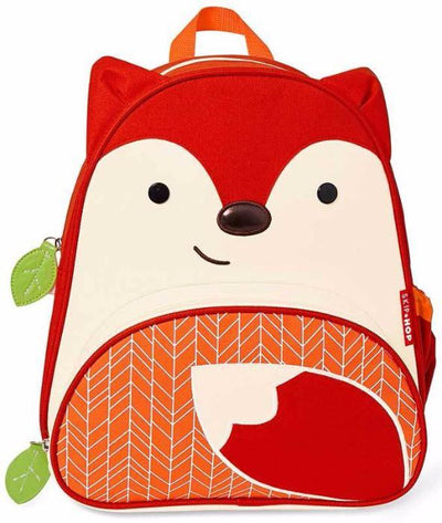 Skip Hop Kids Skip Hop Zoo Pack Fox