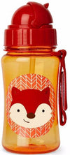 Skip Hop Kids Skip Hop Zoo Straw Bottle Fox