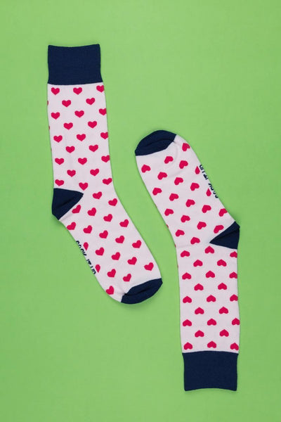 Sock It Up Sock It Up Young At Heart Socks