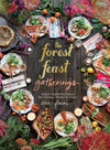 Thames & Hudson Women Forest Feast Gatherings by Erin Gleeson