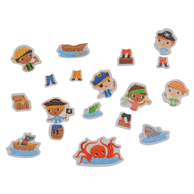Tiger Tribe Kids Tiger Tribe Bath Stories Once Upon a Pirate