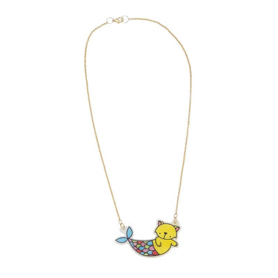 Tiger Tribe Tiger Tribe Shrinkies Necklaces